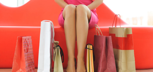 совместный шоппинг